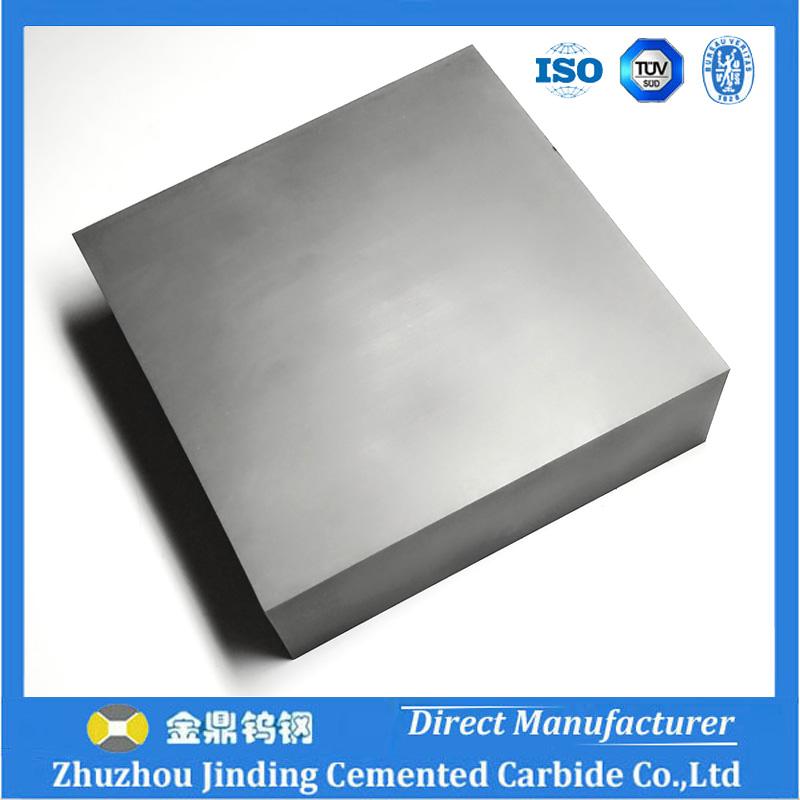 硬质合金薄板碳化钨板材